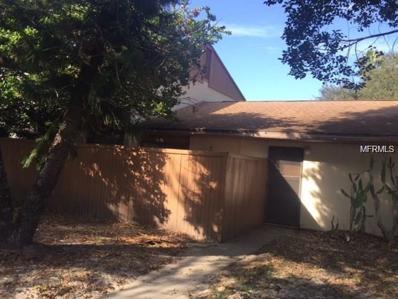 8015 Peach Drive UNIT 101, Temple Terrace, FL 33637 - MLS#: T2932997