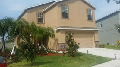 1815 Harbour Blue Street, Ruskin, FL 33570 - MLS#: T2933023