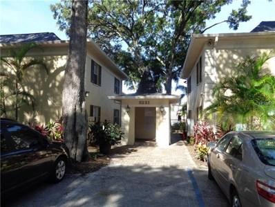 5221 Bayshore Boulevard UNIT 23, Tampa, FL 33611 - MLS#: T2933038