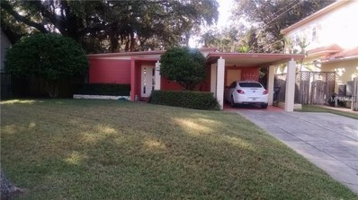 3105 S Schiller Street, Tampa, FL 33629 - MLS#: T2933042