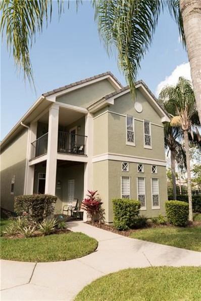 4009 Carrollwood Palm Court, Tampa, FL 33624 - MLS#: T2933072