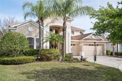 18175 Heron Walk Drive, Tampa, FL 33647 - MLS#: T2933098
