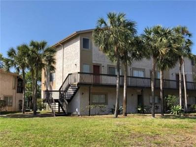 6301 Newtown Circle UNIT 1B1, Tampa, FL 33615 - MLS#: T2933099
