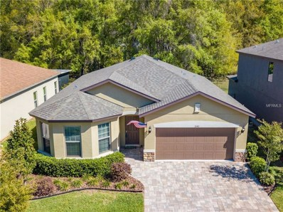 3143 Winglewood Circle, Lutz, FL 33558 - MLS#: T2933143