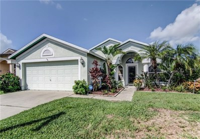 1729 Hulett Drive, Brandon, FL 33511 - MLS#: T2933150