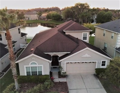 4239 Knollpoint Drive, Wesley Chapel, FL 33544 - MLS#: T2933182