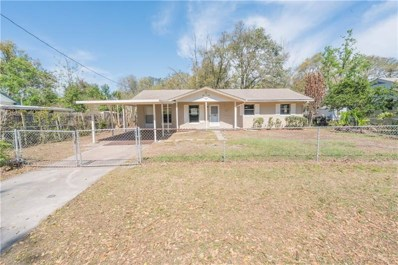 1019 Camp Avenue, Mount Dora, FL 32757 - MLS#: T2933216