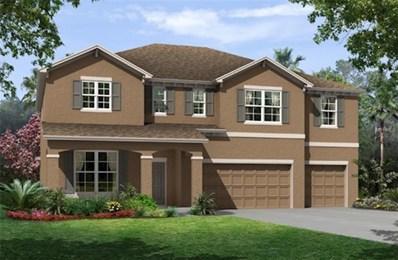 11626 Tetrafin Drive, Riverview, FL 33579 - MLS#: T2933244