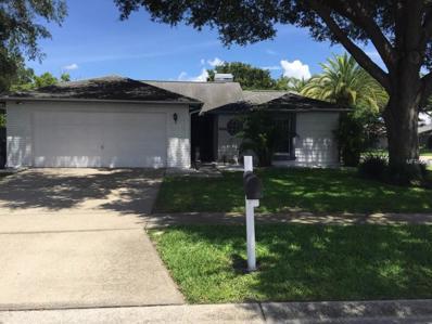 8848 Hampden Drive, Tampa, FL 33626 - MLS#: T2933288