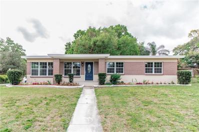 3407 River Grove Drive, Tampa, FL 33610 - MLS#: T2933341