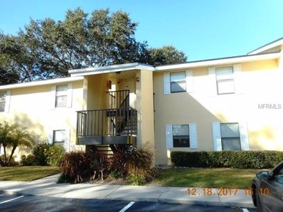 3001 58TH Avenue S UNIT 511, St Petersburg, FL 33712 - MLS#: T2933386