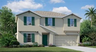17119 White Mangrove Drive, Wimauma, FL 33598 - MLS#: T2933391