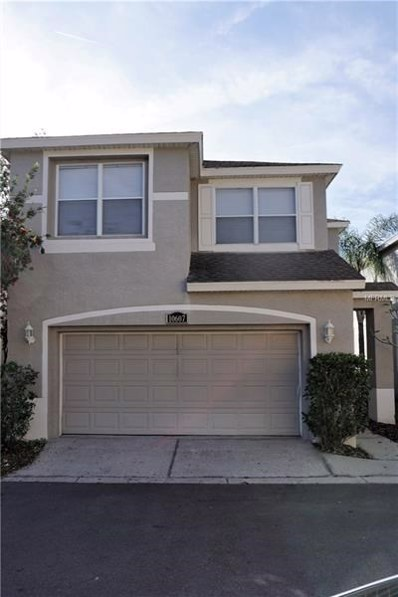 10607 Drayton Court, Tampa, FL 33626 - MLS#: T2933396