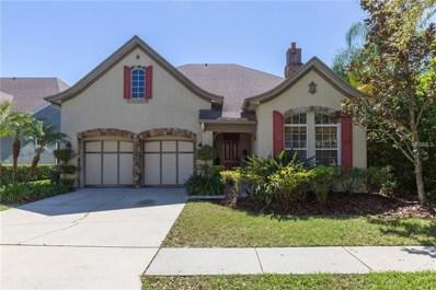 11512 Meridian Point Drive, Tampa, FL 33626 - MLS#: T2933416