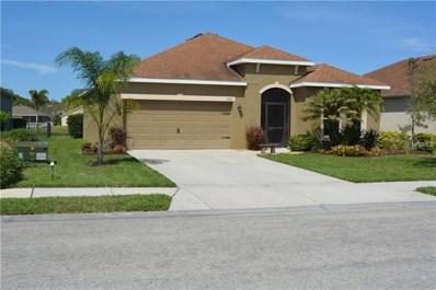 11310 80TH Street E, Parrish, FL 34219 - MLS#: T2933458