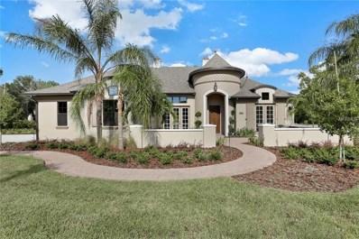 19121 Magnolia Farms Ln., Odessa, FL 33556 - MLS#: T2933462
