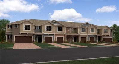 16873 Red Brick Lane, Land O Lakes, FL 34638 - MLS#: T2933465