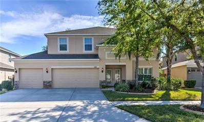 5910 Lilac Lake Drive, Riverview, FL 33578 - MLS#: T2933511