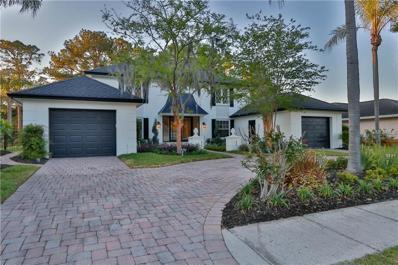 3909 Northampton Way, Tampa, FL 33618 - MLS#: T2933594