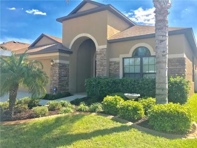 8428 White Poplar Drive, Riverview, FL 33578 - MLS#: T2933604