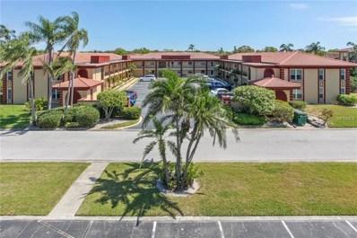 10351 Regal Drive UNIT 1, Largo, FL 33774 - MLS#: T2933639