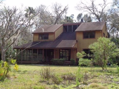 7227 Alafia Ridge Loop, Riverview, FL 33569 - MLS#: T2933663