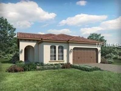 13832 American Prarie Place, Bradenton, FL 34211 - MLS#: T2933676