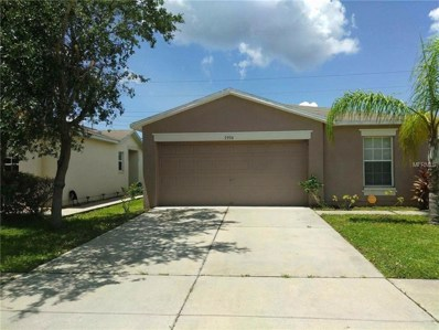 7936 Carriage Pointe Drive, Gibsonton, FL 33534 - MLS#: T2933687