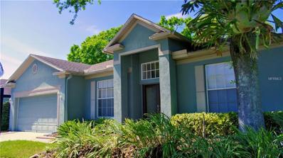 12922 Lake Ventana Drive, Tampa, FL 33625 - MLS#: T2933692