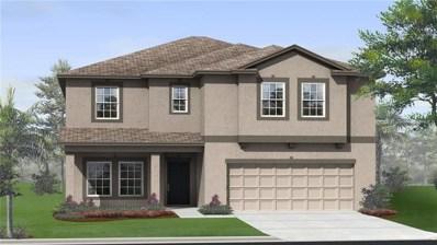 16329 Hyde Manor Drive, Tampa, FL 33647 - MLS#: T2933711
