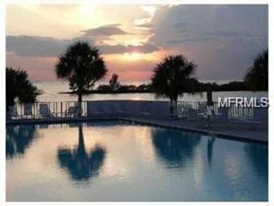 5915 Sea Ranch Drive UNIT 203, Hudson, FL 34667 - MLS#: T2933739