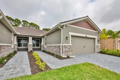 8604 Rainsong Road UNIT 352, Sarasota, FL 34238 - MLS#: T2933758