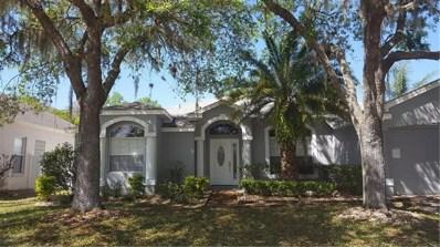 1828 Tangledvine Drive, Wesley Chapel, FL 33543 - MLS#: T2933774