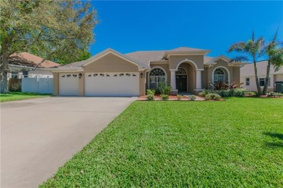 783 N Lake Boulevard, Tarpon Springs, FL 34689 - MLS#: T2933806