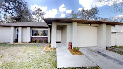 9024 Blackstone Street, Spring Hill, FL 34608 - MLS#: T2933843