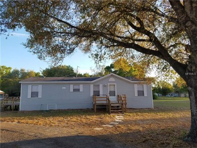17616 Orange Drive, Spring Hill, FL 34610 - MLS#: T2933846