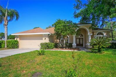 4814 Parkway Boulevard, Land O Lakes, FL 34639 - MLS#: T2933860
