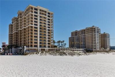 11 Baymont Street UNIT 604, Clearwater Beach, FL 33767 - MLS#: T2933870