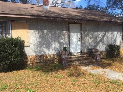 802 E Osborne Avenue, Tampa, FL 33603 - MLS#: T2933898