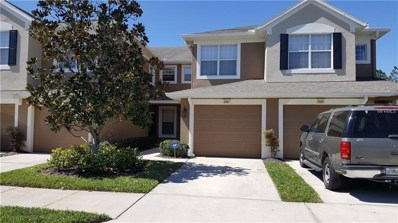 2067 Kings Palace Drive UNIT 104, Riverview, FL 33578 - MLS#: T2933917