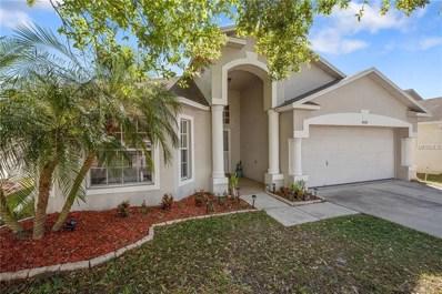 4010 Savage Station Circle, New Port Richey, FL 34653 - MLS#: T2933920