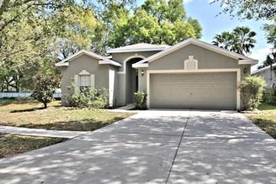 827 Parsons Pointe Street, Seffner, FL 33584 - MLS#: T2933942