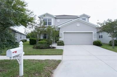 11122 Creek Haven Drive, Riverview, FL 33569 - MLS#: T2933951