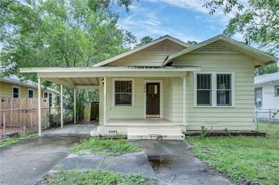505 W Paris Street, Tampa, FL 33604 - MLS#: T2933953