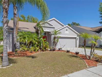 10516 Walker Vista Drive, Riverview, FL 33578 - MLS#: T2933978