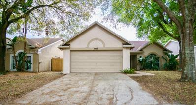 1113 Bloom Hill Avenue, Valrico, FL 33596 - MLS#: T2934069