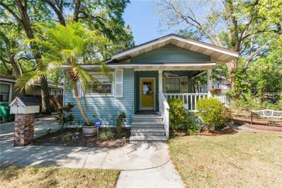 206 E Hanna Avenue, Tampa, FL 33604 - MLS#: T2934125