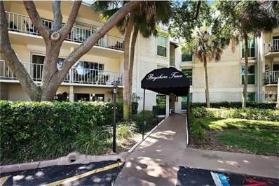 3325 Bayshore Boulevard UNIT E12, Tampa, FL 33629 - MLS#: T2934150
