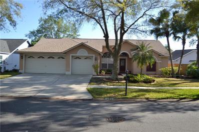 9215 Dayflower Drive, Tampa, FL 33647 - MLS#: T2934216
