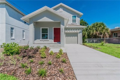 2907 W Main Street, Tampa, FL 33607 - MLS#: T2934221